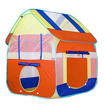 childrens play tent