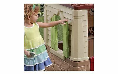 Step2 Childs Cottage Playhouses Toddlers Year