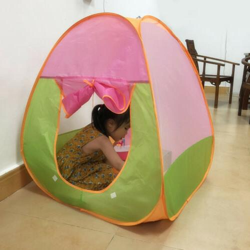 Doll Bear Tent - Baby Toy