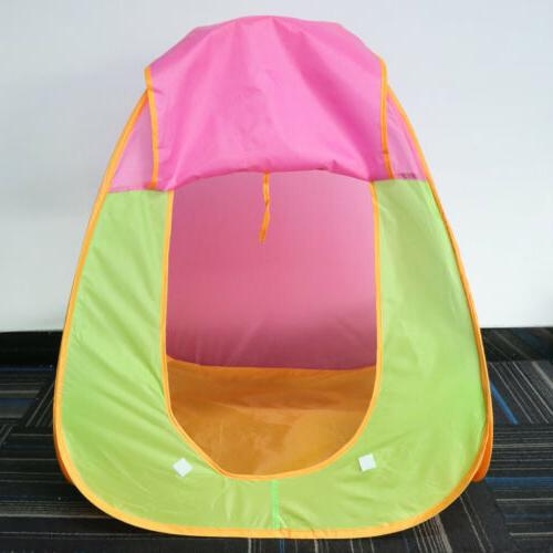 Doll Tent - Indoor Toy