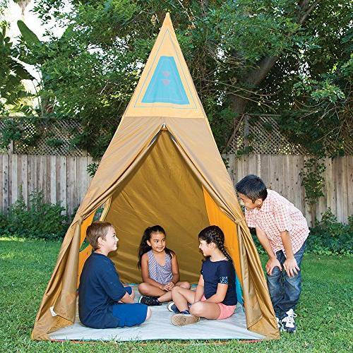 """Pacific Play 30610 Kids Giant Tent x 59"""" 96"""""""