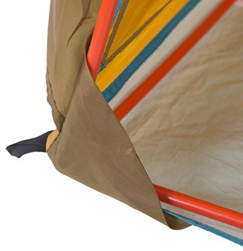 """Pacific Play 30610 Kids Giant Pee Tent Playhouse, 59"""" x 59"""""""
