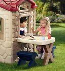 house pretend play toys eat