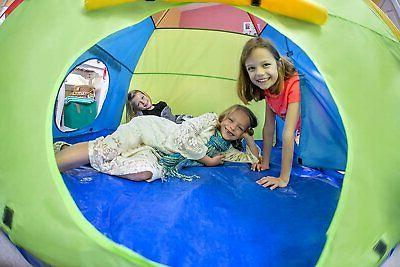 Kiddey Kids Play & Camping for Boys and...