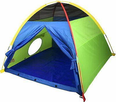 & Playhouse – Camping Tent for and...