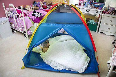 Kiddey Kids Play & Camping Tent for and...