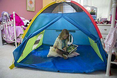 Kiddey Play & – Camping Tent for and...