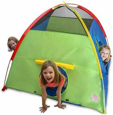 kiddey kids play tent and playhouse indoor