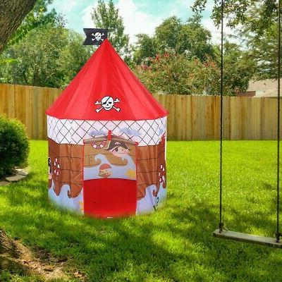 Kids Baby Play Tent House Playhouse Outdoor
