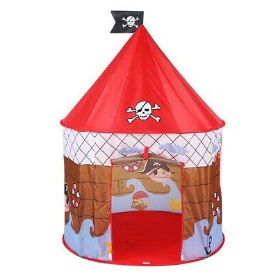 Kids Baby House Cute Outdoor Portable