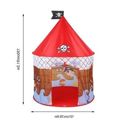 Kids Baby House Playhouse Cute Outdoor