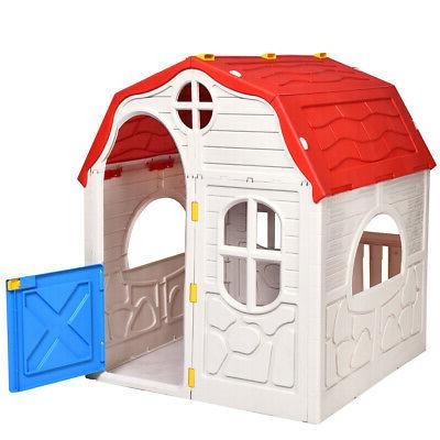 Kids Plastic Portable for & Outdoor