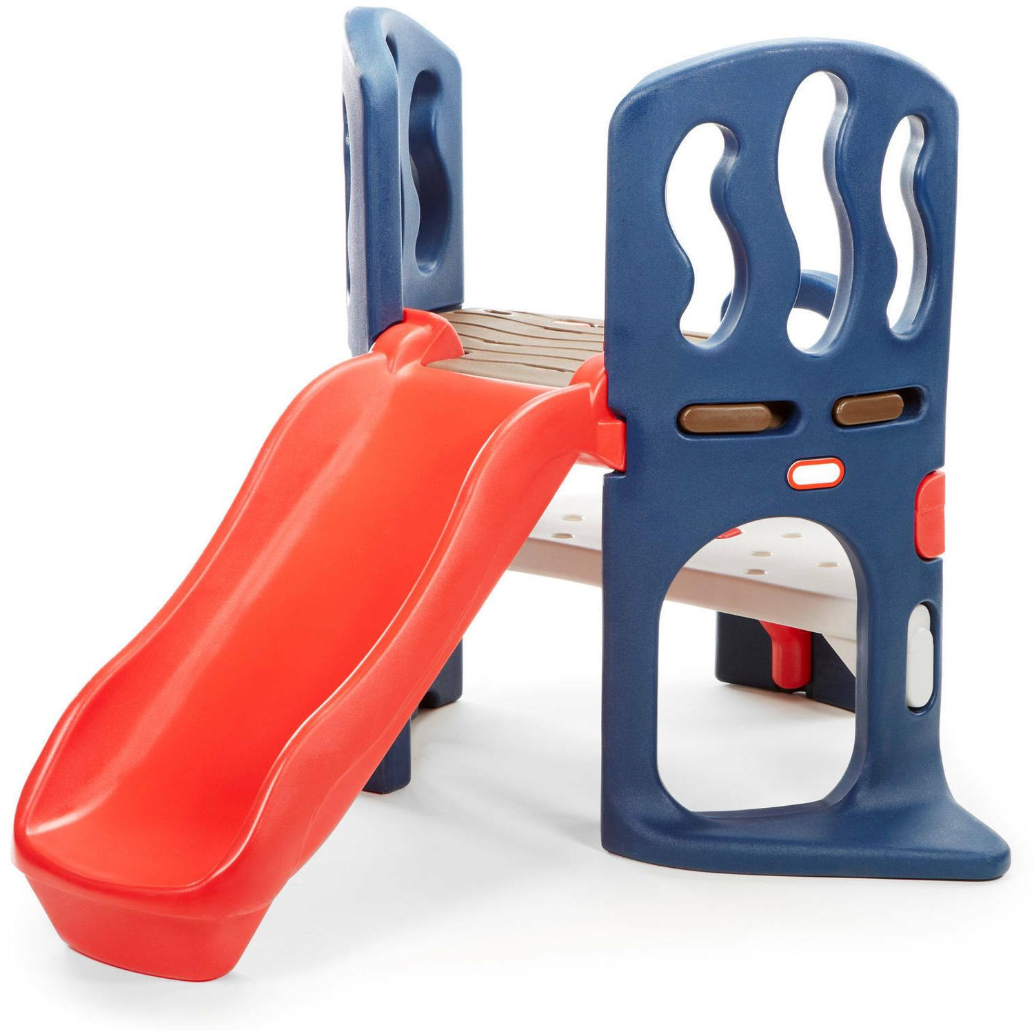 Kids Toddler Little Tikes Playground Play New Gift