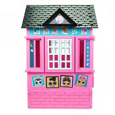 Playhouse Outdoor