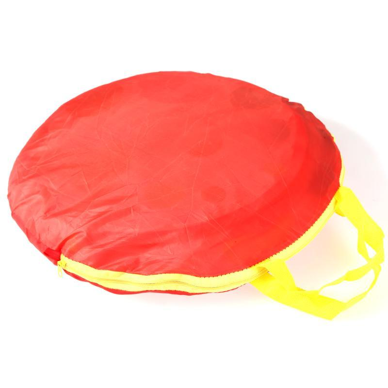 Large Portable Play Tent <font><b>Outdoor</b></font> Kids Playing