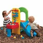 Little Tikes Slide Playground Ball Fun Climber Toddler Activ