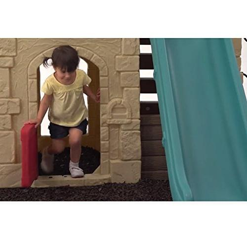 Step2 Lodge Play Set with