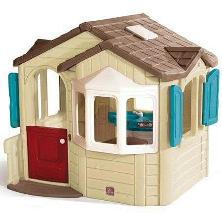 Step2 Naturally Playful Home Playhouse for Toddlers