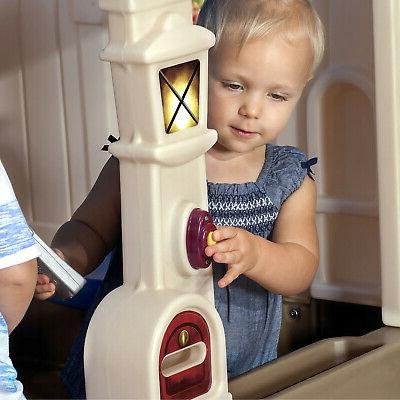 Neat and Playhouse Toddlers