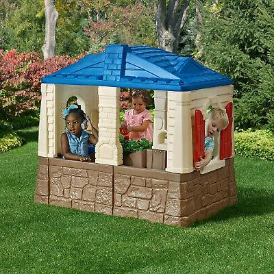 Neat Step2 Outdoor Kids And