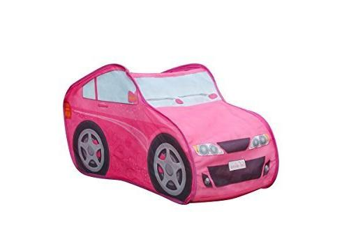 play tent believe car