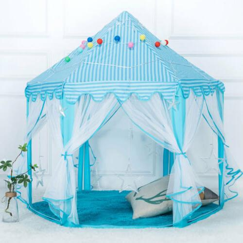 Portable Play House Kids Play