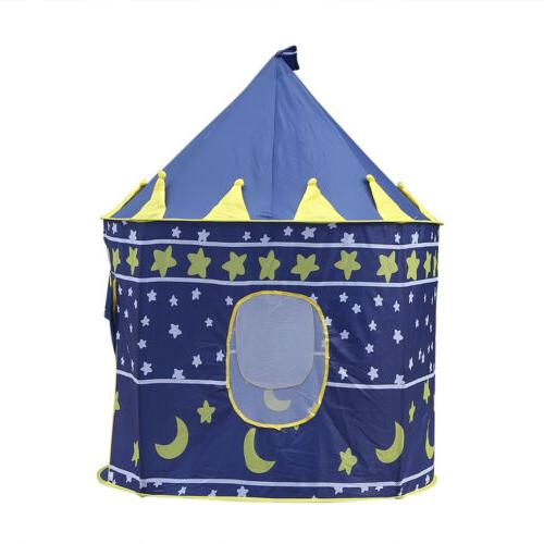 Playhouse Play Tunnel Fairy Playhut Girls