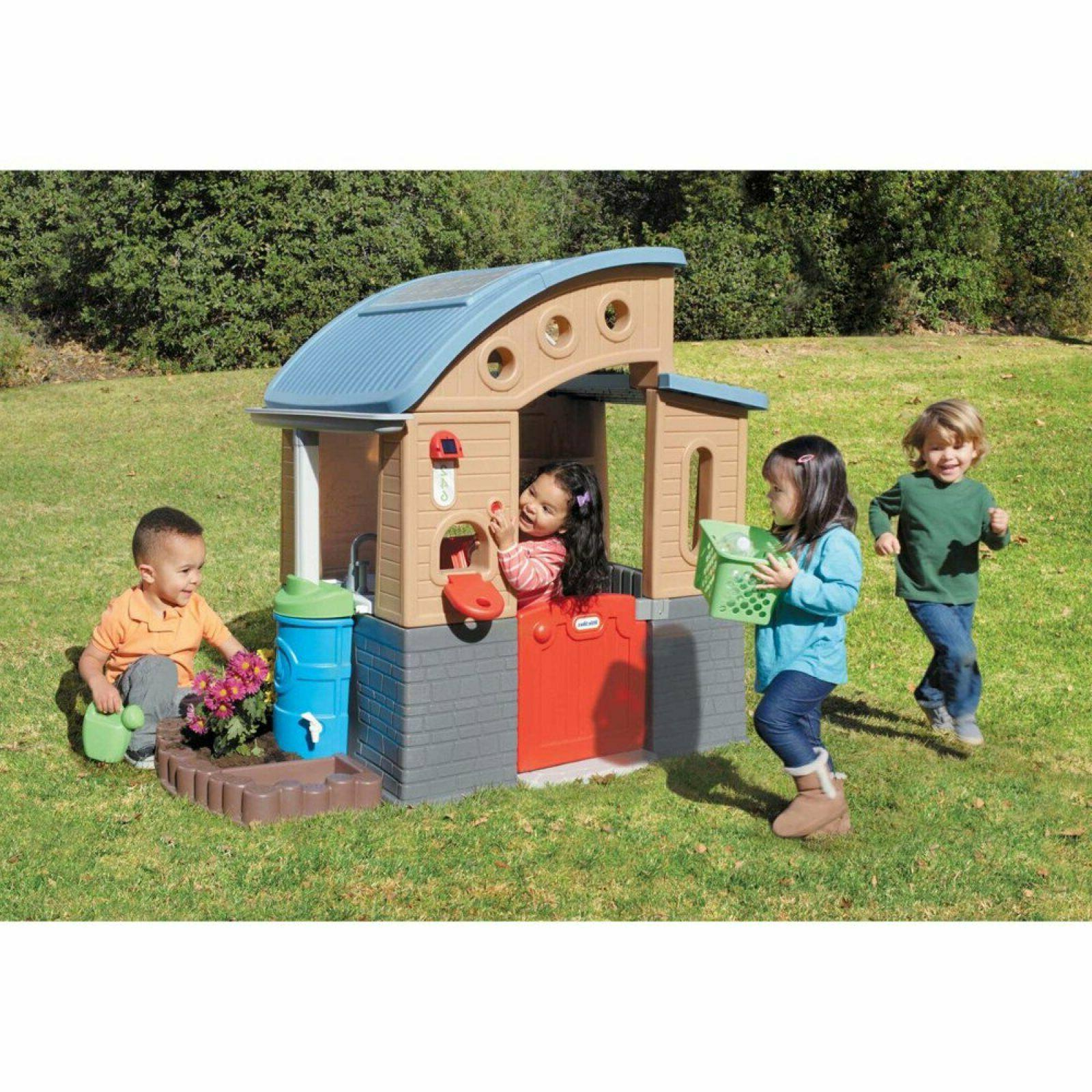 Playhouse Energy Light Outdoor Fun