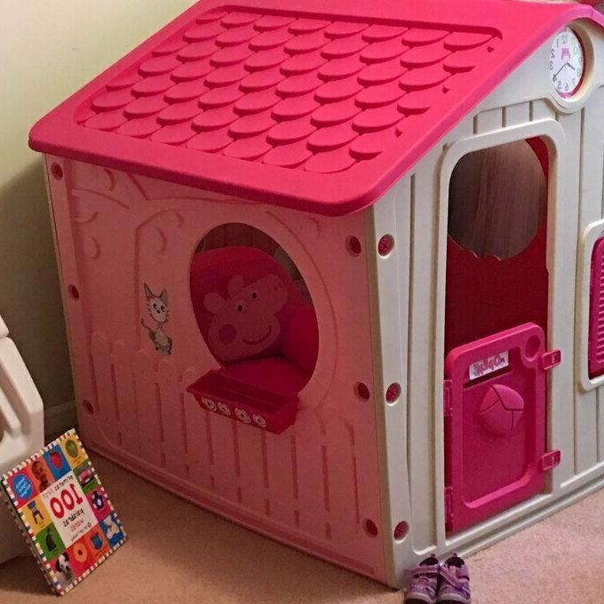 Playhouse Outdoor Kids Play