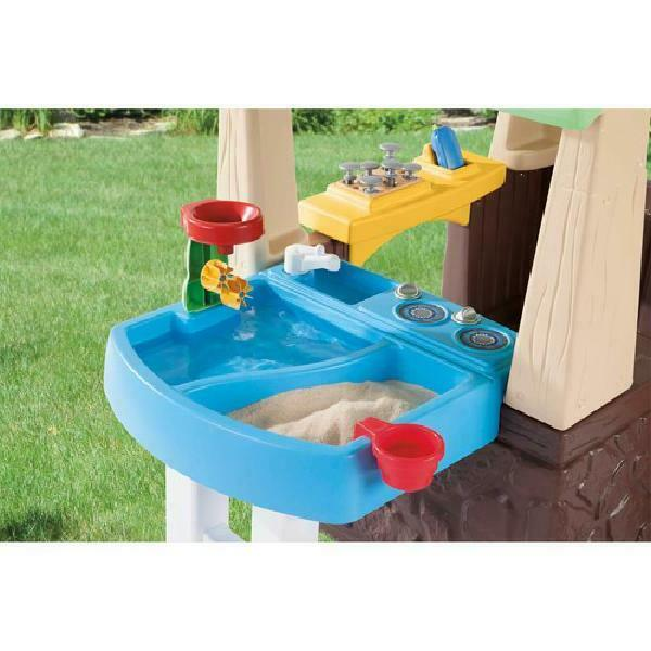 Playhouse Toy Outdoor & Tikes New!