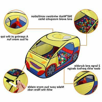 Anyshock Playhouses for Kids Outdoor and Car