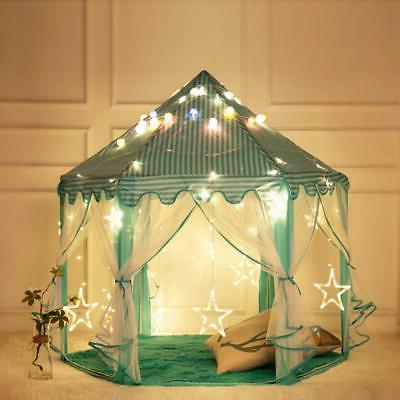 Portable Up Tent Castle Outdoor PlayHouse