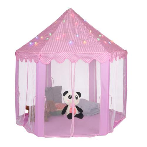 Princess Play Indoor/Outdoor & Girls