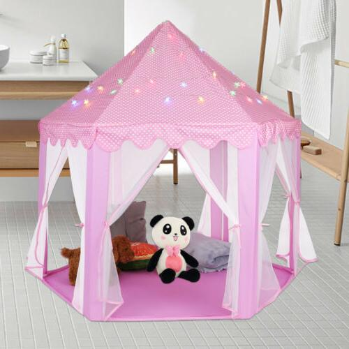 Princess House Indoor/Outdoor Play Tent Christmas