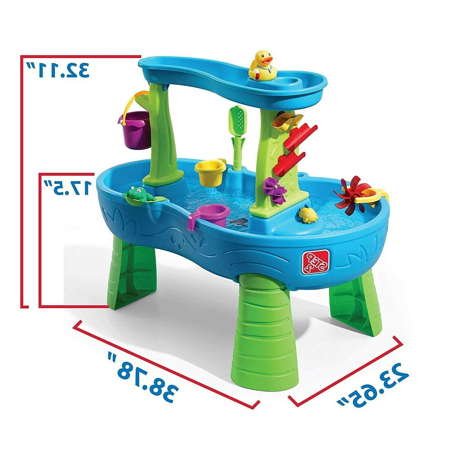 Step2 Pond Table Playset Accessory