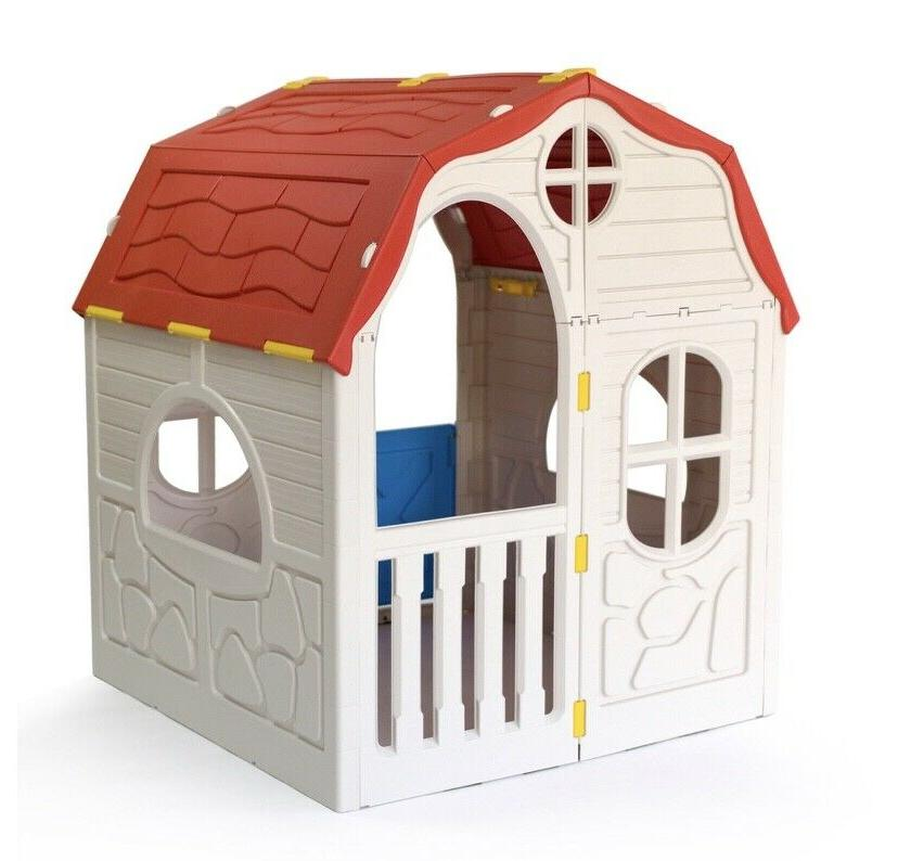 ram quality products kid s cottage foldable