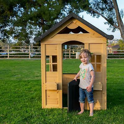 Rustic Solid Kids Natural Finish ASSEMBLY