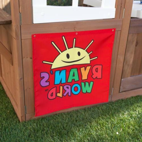 Playhouse Brand New Kid Toy