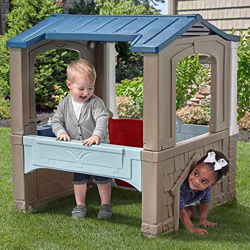 Step2 Playhouse
