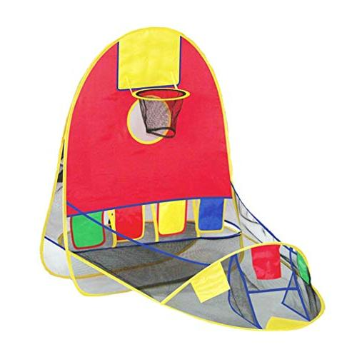 Botrong Tent Indoor Play House Puzzle Toy House