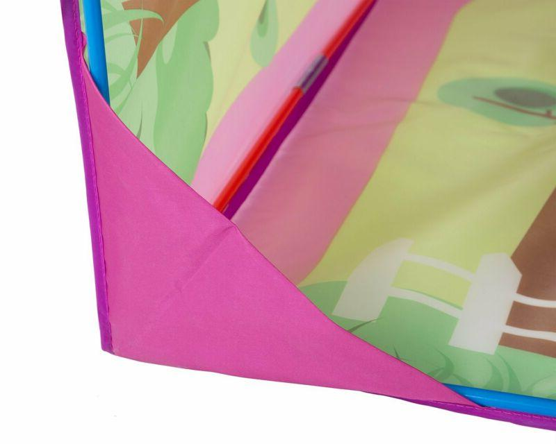 "Tent Kids, Cottage 40"" x 50"" for & Outdoor Play"