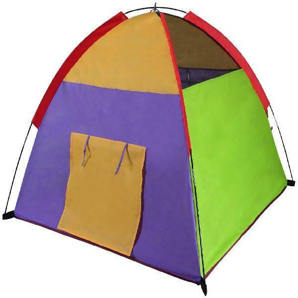 Toddler Small Tent Tunnel Outdoor Play