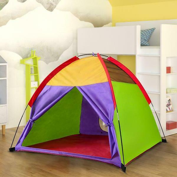 toddler kid small play tent playhouse girls