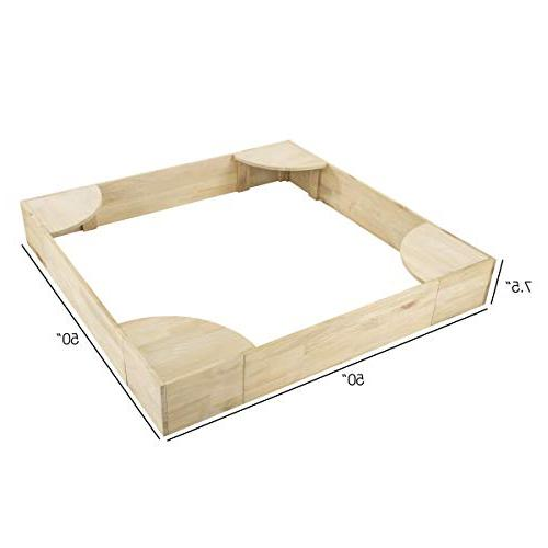 Hey!Play! Sandbox with & Spacious, Four for