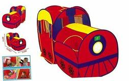 Liberty Imports Kids Pop Up Play Tent - Foldable Indoor and