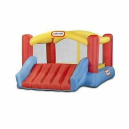 Little Tikes Jump 'n Slide 620072x1 Inflatable Bouncer