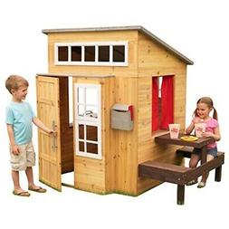KidKraft Modern Outdoor Playhouse Brand New!
