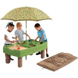 Naturally Playful Sand and Water Activity Table, Value Bundl