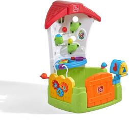 NEW Toddler Corner House Corner Playhouse