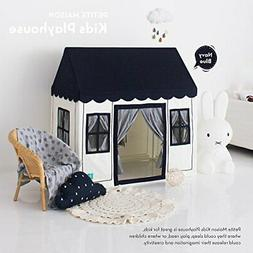 Kids Play House Tent,  Hand Made Premium Quality Playhouse f